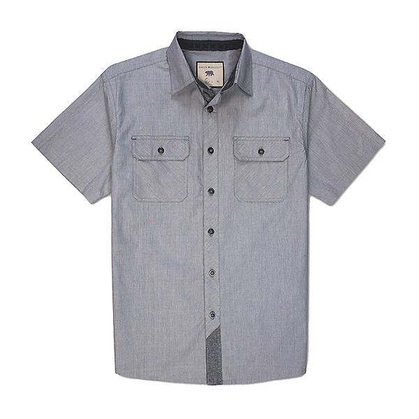 Dakota Grizzly Dunn Mens Shirt, , 600