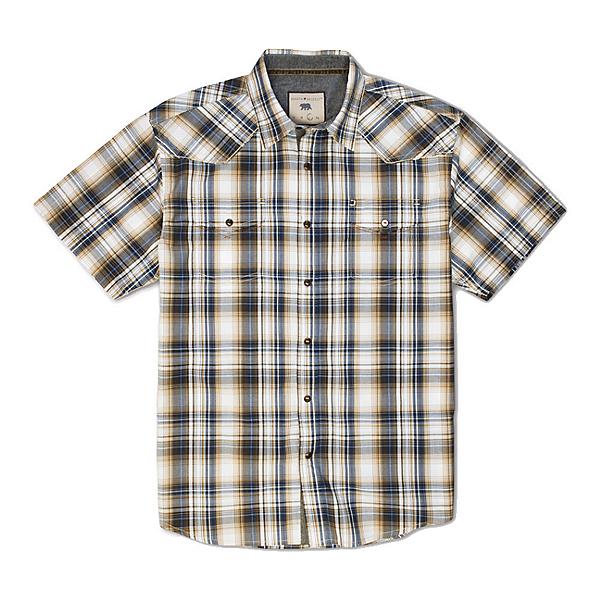 Dakota Grizzly Brodi Mens Shirt, , 600