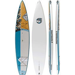 Boardworks Surf Chinook 12'6 Stand Up Paddleboard 2018, , 256