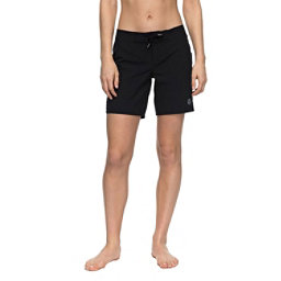 Roxy To Dye 7 Womens Board Shorts, , 256