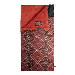 The North Face Homestead Twin 20/-7 Sleeping Bag, Tandori Spice Red Reno Casino, 256