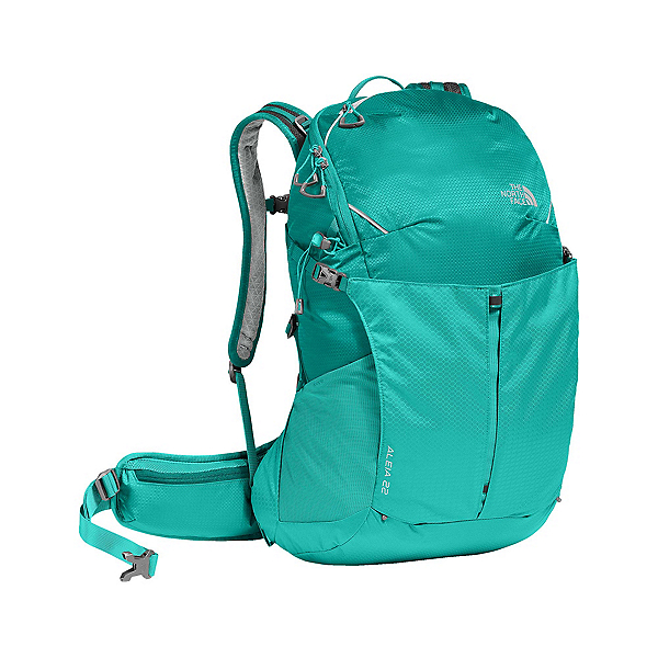 The North Face Aleia 22 Womens Daypack (Previous Season), , 600