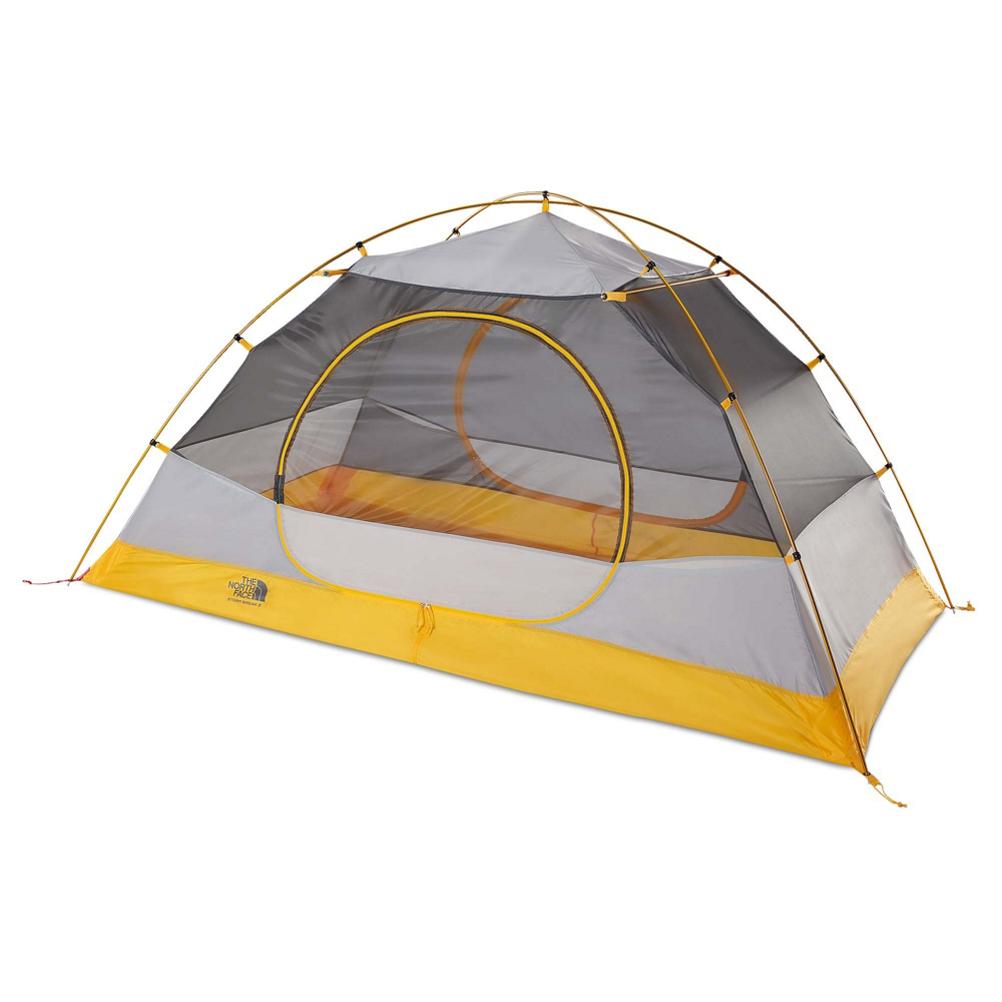 The North Face Stormbreak 2 Tent (Previous Season) im test