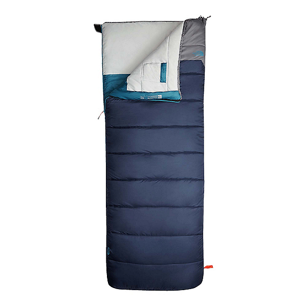 The North Face Dolomite 20/-7 Sleeping Bag (Previous Season), , 600