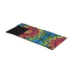 Burton Dirt Bag 40 Regular Sleeping Bag 2018, Demma Dye, 256