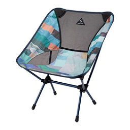 Burton Chair One Chair 2018, Block Quilt, 256