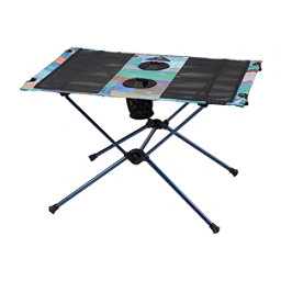 Burton Table One 2018, Block Quilt, 256