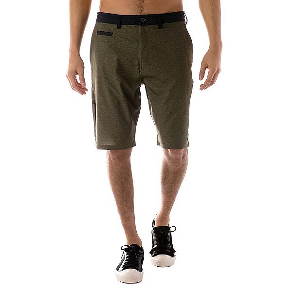 Tentree Wollaston Mens Hybrid Shorts, , 600