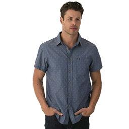 Tentree Borneo Mens Shirt, , 256