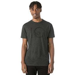 Tentree Wildwood Ten Tee Mens T-Shirt, Phantom, 256