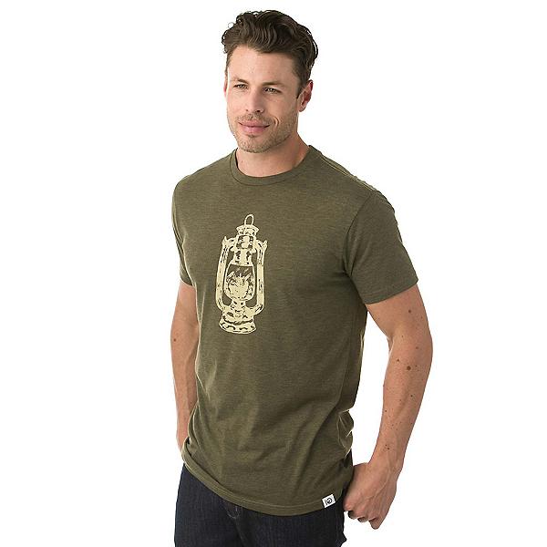 Tentree Lantern Mens T-Shirt, , 600