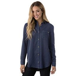 Tentree Fernie Womens Shirt, , 256