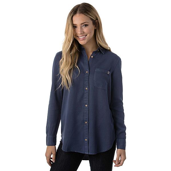 Tentree Fernie Womens Shirt, , 600