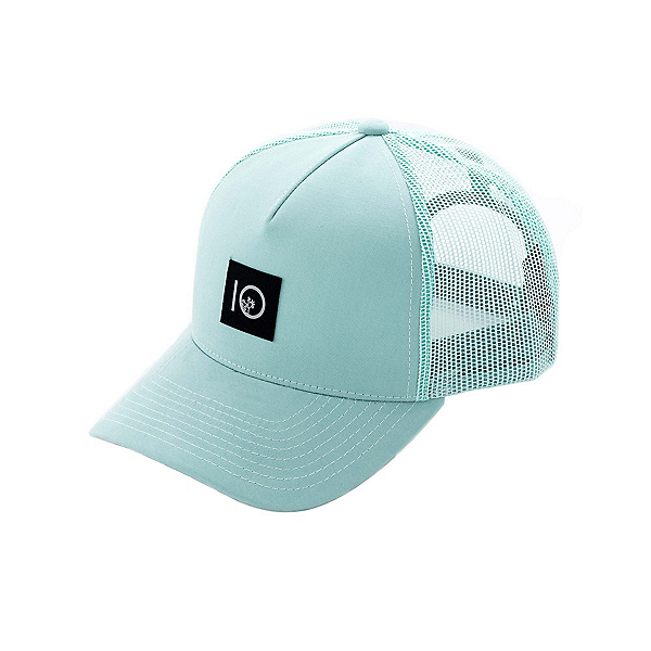 Tentree Elevation Hat, Aquifer, 600