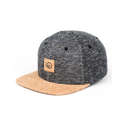 Tentree Freeman Hat, Phantom, 256