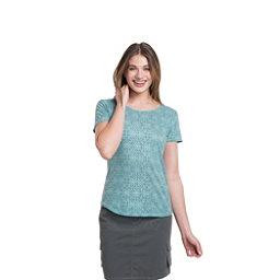 KUHL Artemis Short Sleeve Womens Shirt, , 256
