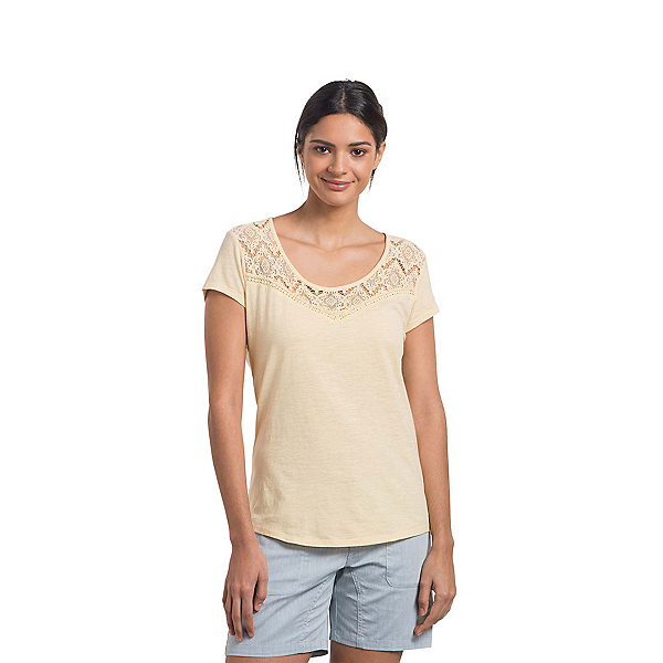 KUHL Lively Short Sleeve Womens Shirt 2018, , 600