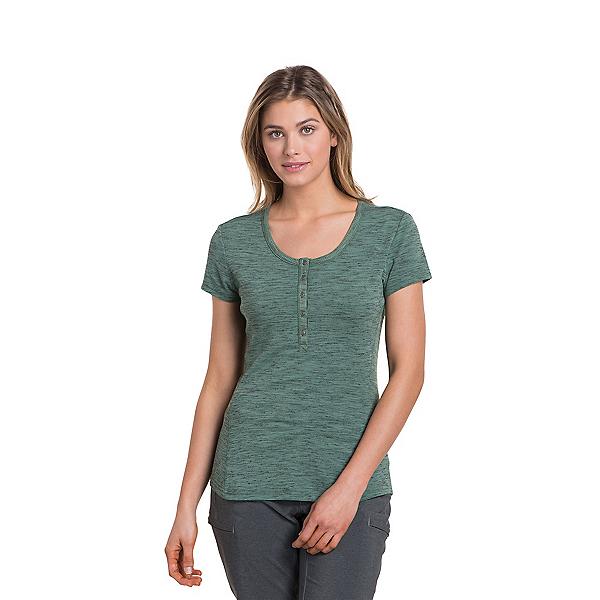 KUHL Svenna Short Sleeve Womens Shirt, , 600