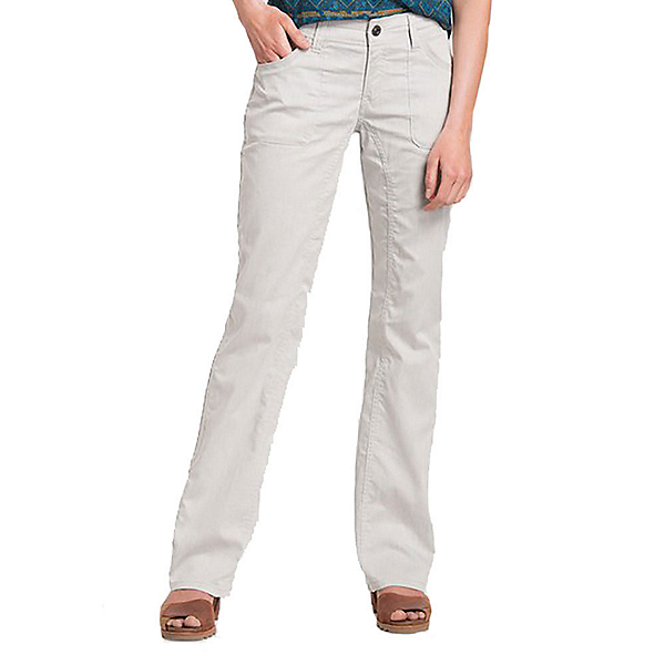 KUHL Cabo Womens Pants, Birch, 600