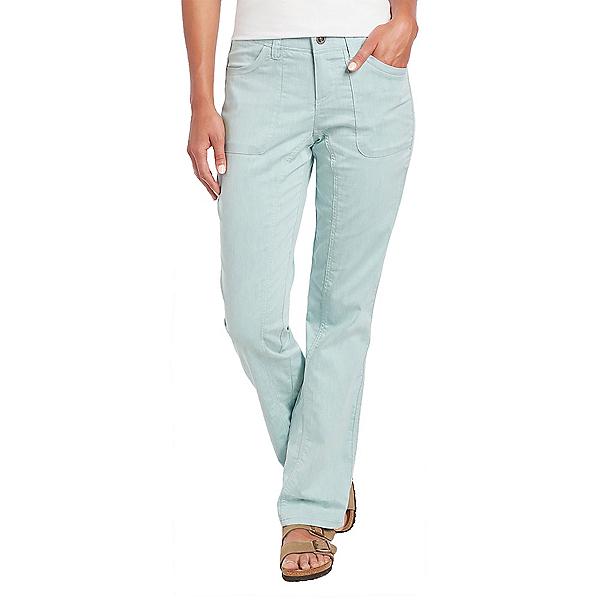 KUHL Cabo Womens Pants, Tradewind, 600