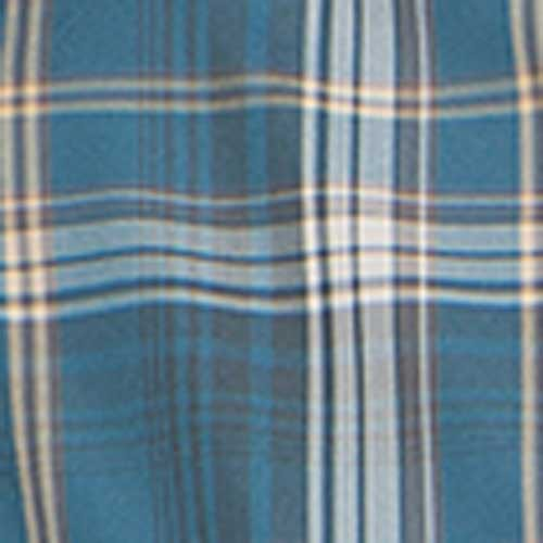 KUHL Konquer Short Sleeve Mens Shirt, Reflective Harbor, colorswatch30