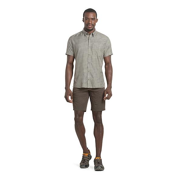 KUHL Krossfire Short Sleeve Mens Shirt, , 600