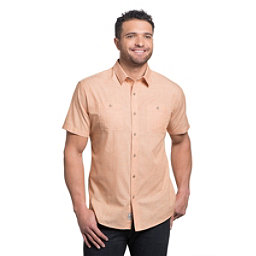KUHL Karib Mens Shirt, Melon, 256