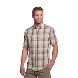 KUHL Skorpio Mens Shirt, Cedar, 256