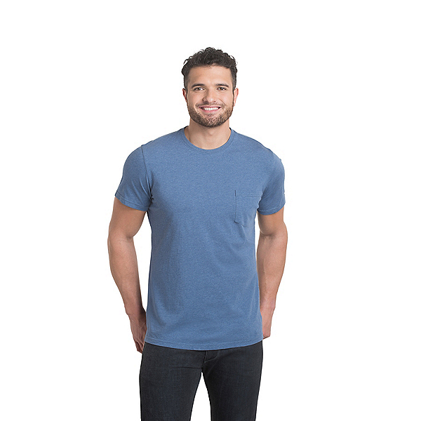 KUHL Stir Mens T-Shirt, , 600
