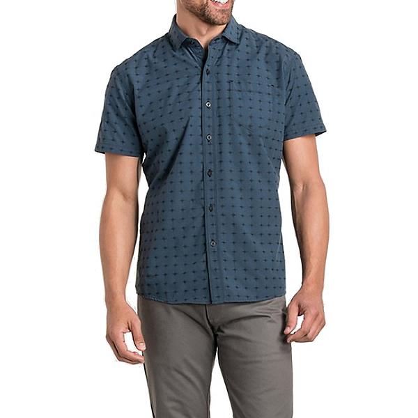 KUHL Intrepid Short Sleeve Mens Shirt, , 600
