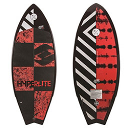 Hyperlite Broadcast Wakesurfer 2018, 4ft8in, 256