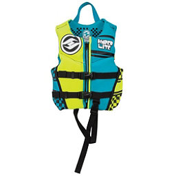 Hyperlite Child Indy Neo Vest Boys Toddler Life Vest 2018, , 256