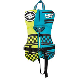 Hyperlite Toddler Indy Neo Boys Infant Life Vest 2018, , 256