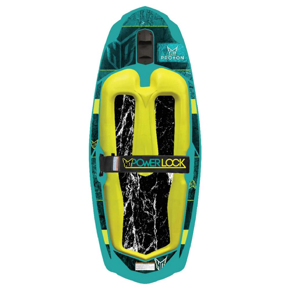 Image of HO Sports Proton Kneeboard