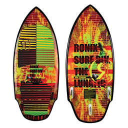 Ronix Koal The Lunatic Wakesurfer 2018, , 256