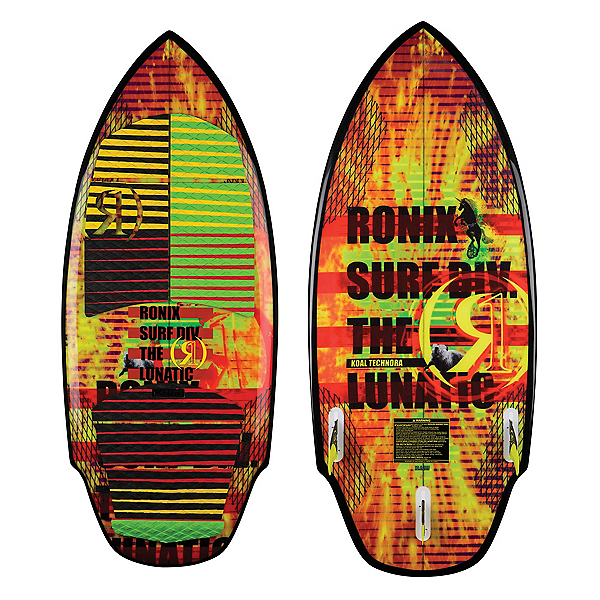 Ronix Koal The Lunatic Wakesurfer, , 600