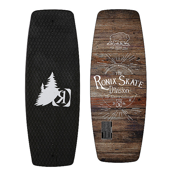 Ronix Electric Collective Wakeskate 2018, 41in, 600