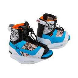 Ronix Vision Kids Wakeboard Bindings 2018, , 256