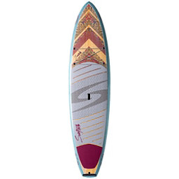 Surftech BARK Aleka 10'4 [PrAna Collab] Stand Up Paddleboard 2018, Violet, 256