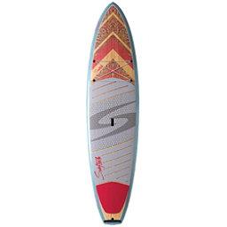 Surftech BARK Aleka 10'4 [PrAna Collab] Stand Up Paddleboard 2018, Red, 256