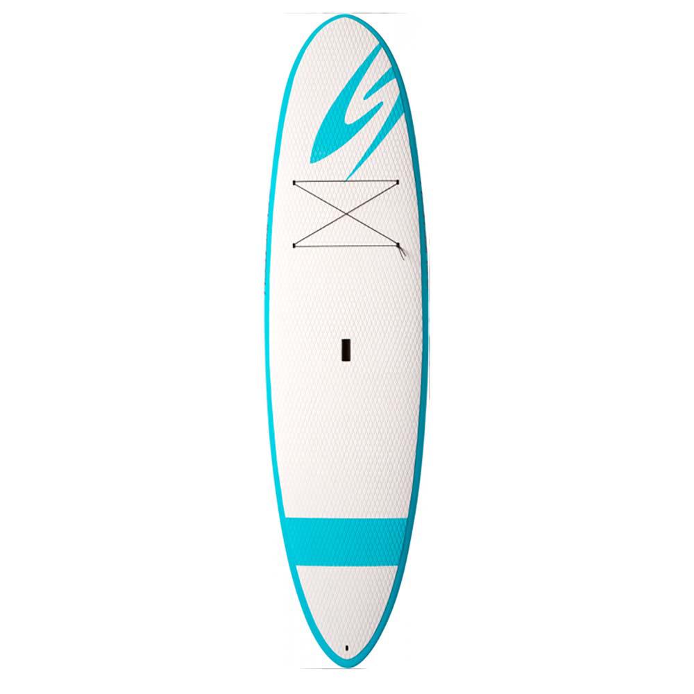 Surftech Generator Coretech 11'6 Stand Up Paddleboard im test