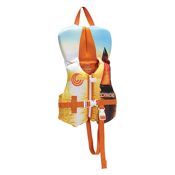 Connelly Classic Neo Infant Life Vest, , 600
