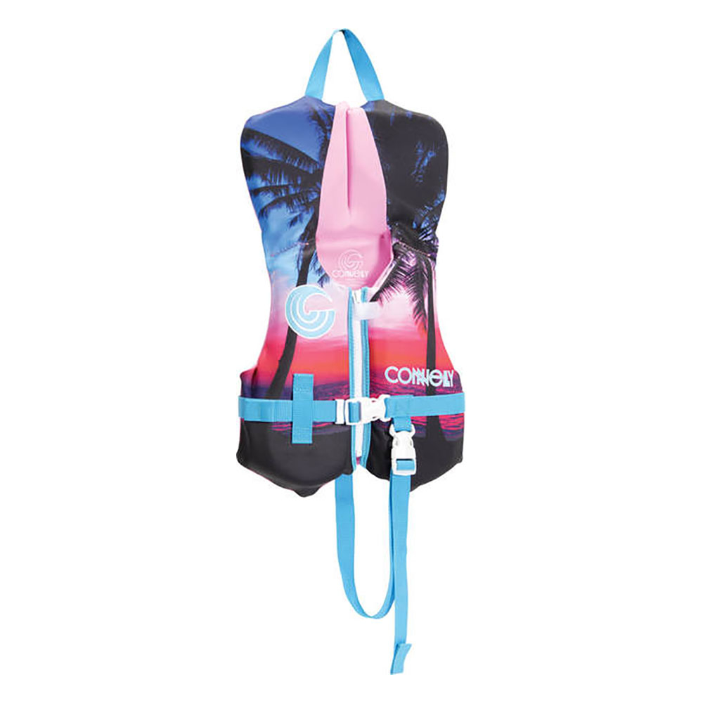 Connelly Classic Neo Girls Infant Life Vest im test