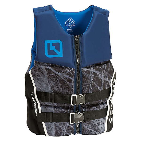 Connelly Pure Neo Adult Life Vest, , 600