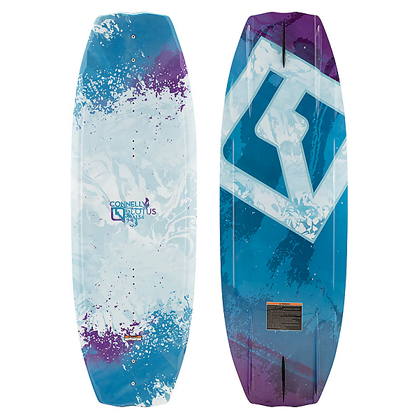 Connelly Lotus Womens Wakeboard 2018, , 600