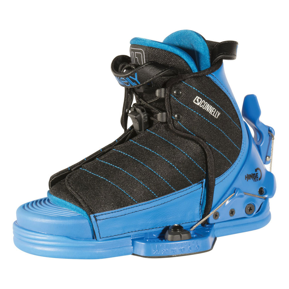 Image of Connelly Tyke Kids Wakeboard Bindings