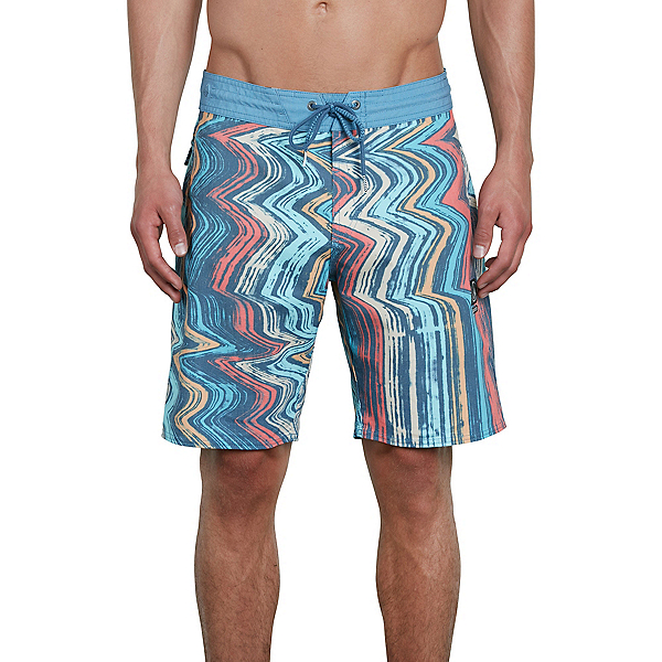 Lo Fi Stoney Mens Board Shorts
