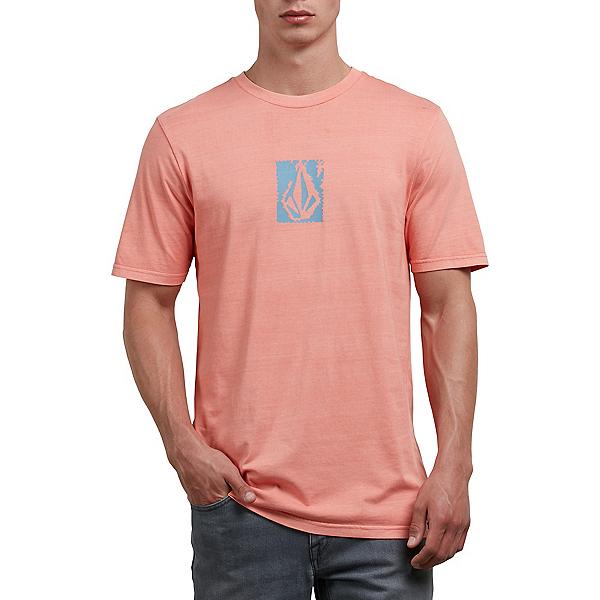 Volcom Pixel Stone Mens T-Shirt, , 600