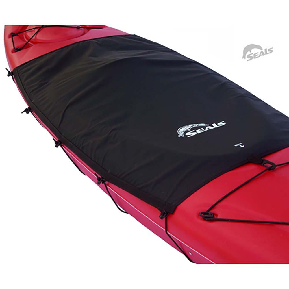 Seals Universal Drape Kayak Cockpit Cover