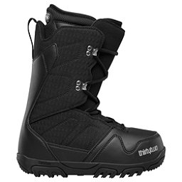 ThirtyTwo Exit W Womens Snowboard Boots 2018, Black, 256